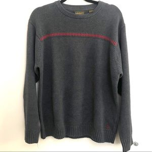 🧡3 for $25🧡 Timberland grey cotton sweater